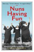 Nuns Having Fun Book