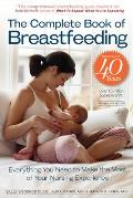 Complete Book Of Breastfeeding 4th Edition