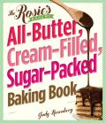 Rosies Bakery All Butter Cream Filled Sugar Packed Baking Book