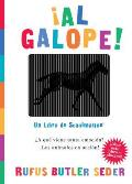 Al Galope Un Libro De Scanimation