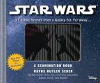 Star Wars A Scanimation Book
