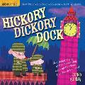 Indestructibles Hickory Dickory Dock