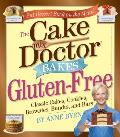 Cake Mix Doctor Bakes Gluten Free