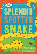 Splendid Spotted Snake A Colors Magic Ribbon Book
