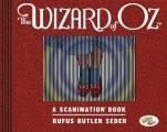 Wizard of Oz Scanimation
