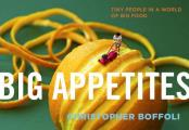 Big Appetites Tiny People in a World of Big Food