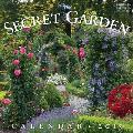 Cal15 Secret Garden