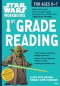 Star Wars Workbook 1st Grade Reading