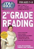 Star Wars Workbook 2nd Grade Reading
