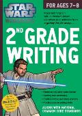 Star Wars Workbook 2nd Grade Writing