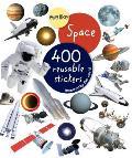 Eyelike Stickers Space