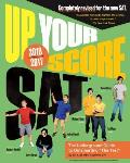 Up Your Score: SAT: The Underground Guide