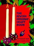 Jewish Holiday Craft Book