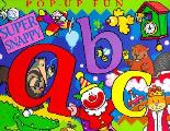 Super Snappy Abc Pop Up