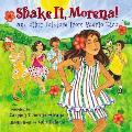 Shake It Morena Puerto Rico