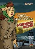The Stormy Adventure of Abbie Burgess, Lighthouse Keeper