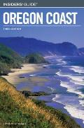 Insiders Guide To The Oregon Coast 3rd Edition
