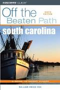 South Carolina Obp
