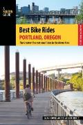 Best Bike Rides Portland Oregon: The Greatest Recreational Rides in the Metro Area
