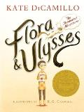 Flora and Ulysses: The Illuminated Adventures