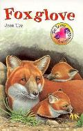 Foxglove We Love Animals