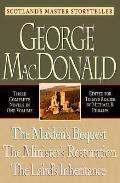 Scottish Collection 3 Novels In1 Volume