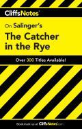 Cliffs Notes Catcher In The Rye