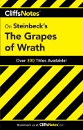 Cliffs Notes Grapes Of Wrath