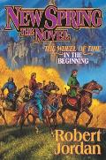 New Spring Wheel Of Time Prequel