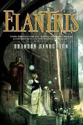 Elantris - Signed Edition
