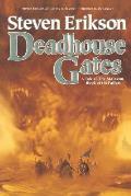 Deadhouse Gates Malazan Book 2