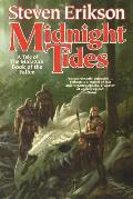 Midnight Tides A Tale of the Malazan Book of the Fallen