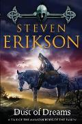 Dust Of Dreams Malazan 09