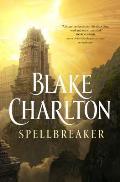 Spellbreaker Spellwright Book 3