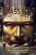 Brass Man Cormac 02