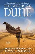 Winds of Dune Dune Messiah 02