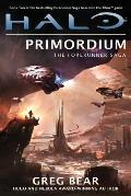 Halo Primordium Forerunner Saga Book 2