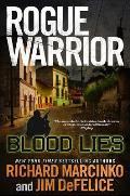 Blood Lies Rogue Warrior
