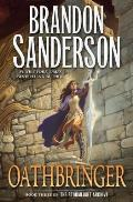 Oathbringer: The Stormlight Archive #3