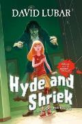 Monsterrific Tale 01 Hyde & Shriek
