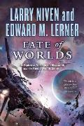 Fate of Worlds Return from the Ringworld