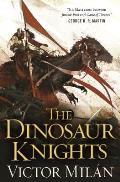 Dinosaur Knights Dinosaur Lords Book 2