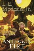 Antiagon Fire Imager Portfolio Book 7