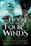 House of Four Winds One Dozen Daughters 01