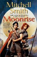 Moonrise: Book Three of the Snowfall Trilogy