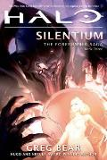 Halo: Silentium: The Forerunner Saga, Book Three
