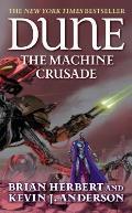 Machine Crusade legends Of Dune 02