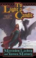 To Light A Candle Obsidian Book 2