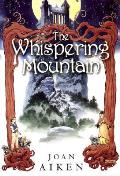 Wolves Chronicles Prequel Whispering Mountain