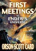 First Meetings In Enders Universe